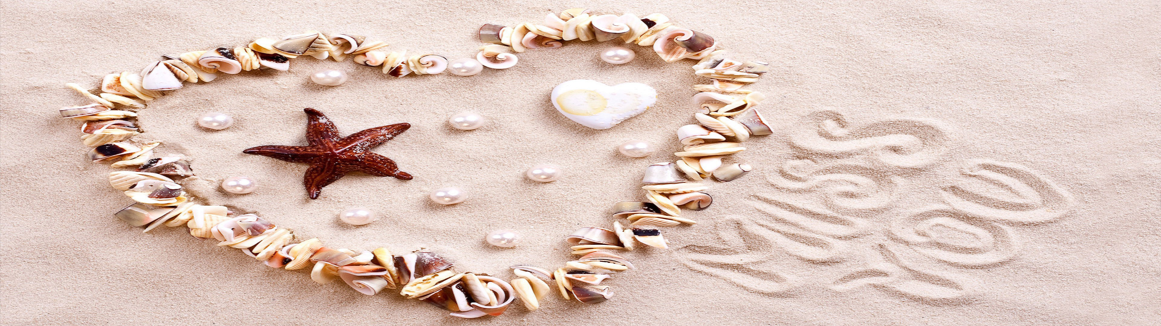 The heart of shells